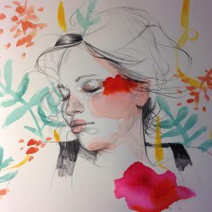 Ilustración de Paula Bonet