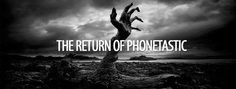 phonetastic silenzine