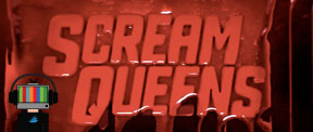 scream queens podcast