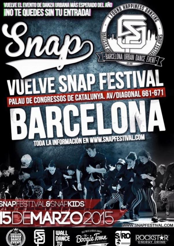 Cartel Snap Festival