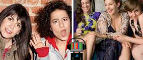 girls broad city podcast