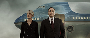 house of cards imagen destacada