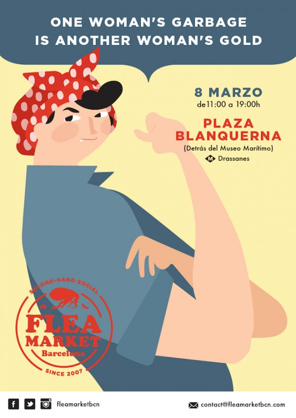 mercadillo-segunda-mano-barcelona-flea-market