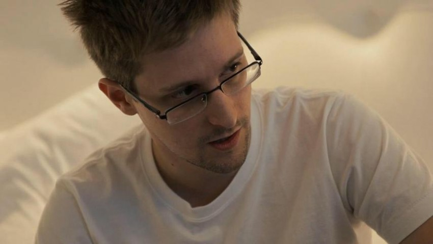 edward snowden citizenfour