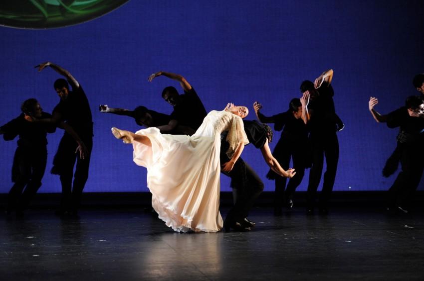 bailarin ballet nacional sorrolla