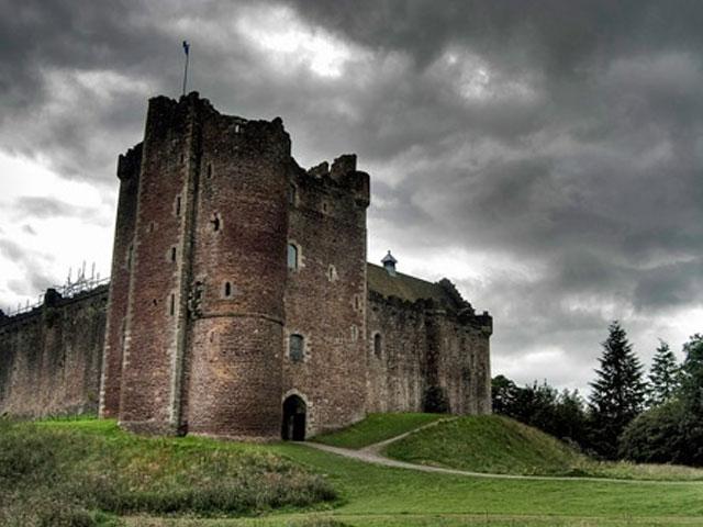 doune-castillo