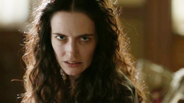 vanessa ives penny dreadful