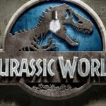 jurassic world miniatura