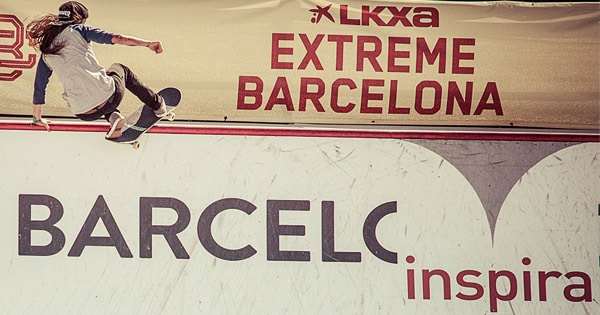 lkxa barcelona