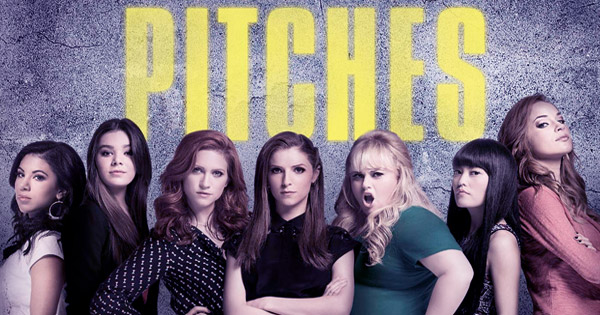 pitch perfect bellas