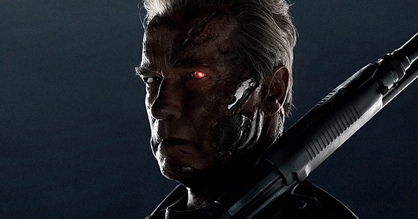 terminator genisys 2015 movie HD Wallpaper1