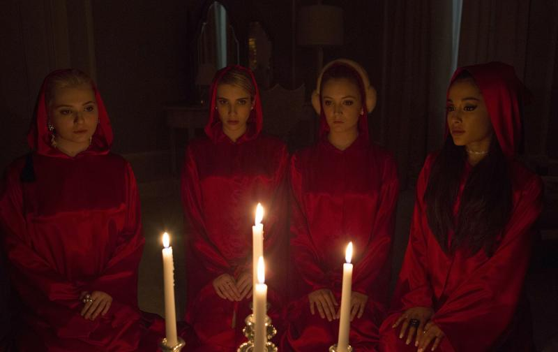 scream queens pacto