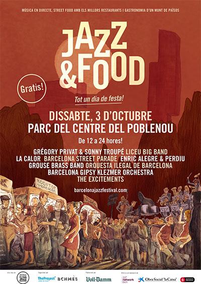 JAZZ-FOOD-FESTIVAL