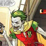 joker suicidesquad