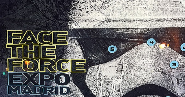 FaceTheForce