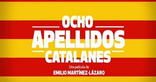 ocho catalanes teaser