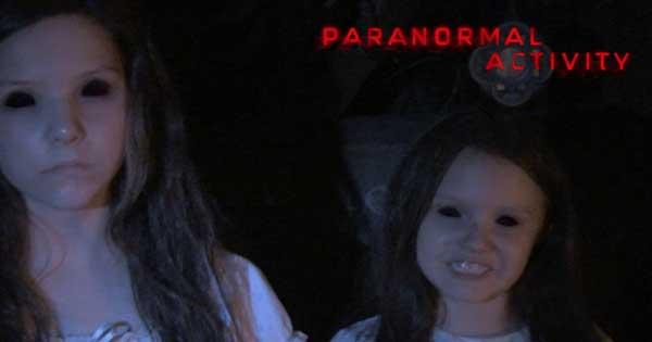 votar pelicula paranormal