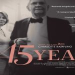 45 Years Animation movie posters HD Print Size 50x70cm Wall Sticker Free shipping 11