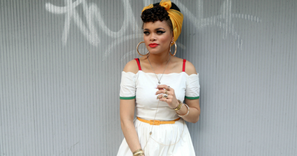 andraday destacada