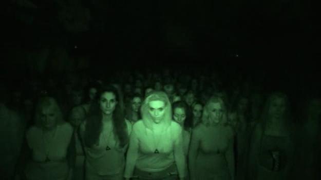 aquelarre paranormal activity 4