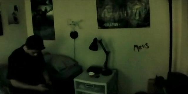 meus pared paranormal activity los senalados
