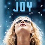 Joy UK Quad Teaser Poster Jennifer Lawrence slice