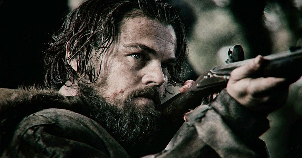 leonardo dicaprio s new film how the revenant became a living hell dicaprio in the r 529541