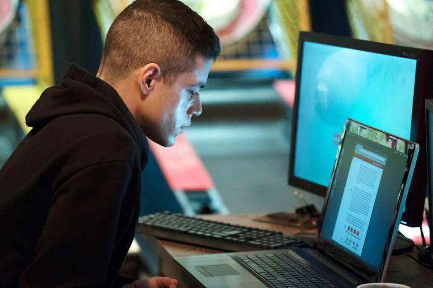 Elliot ordenador