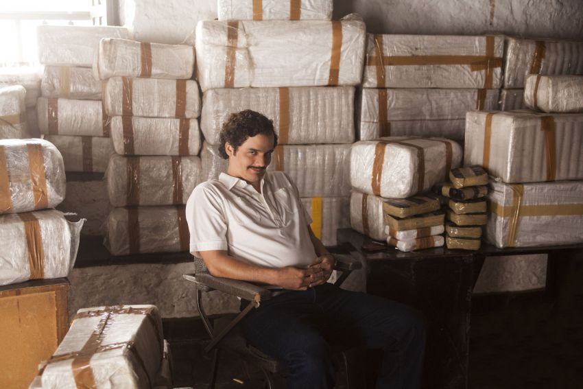 Escobar Narcos