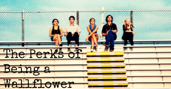 perks of being wallflower