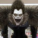 death note demonio