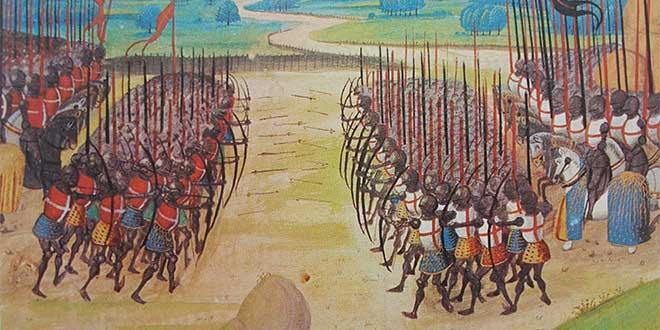 batalla-azincourt