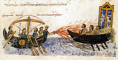 fuego-griego