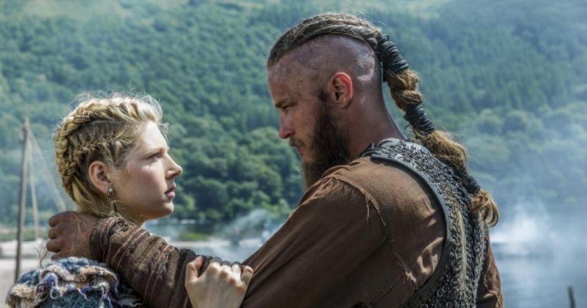 Peinados Vikings