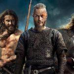 Vikings Portada