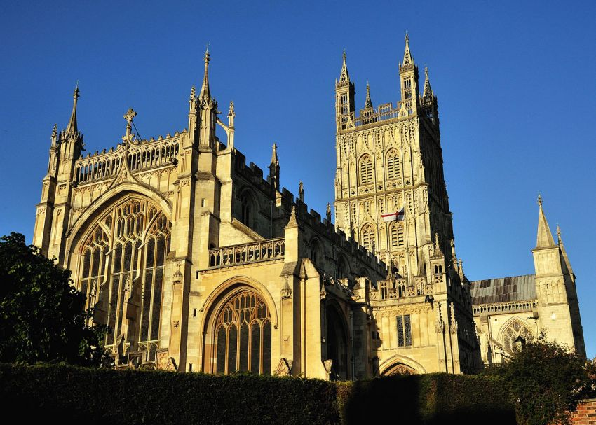 gloucestercathedral