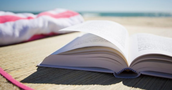 libros verano