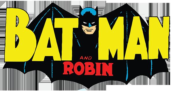 batman clasic logo