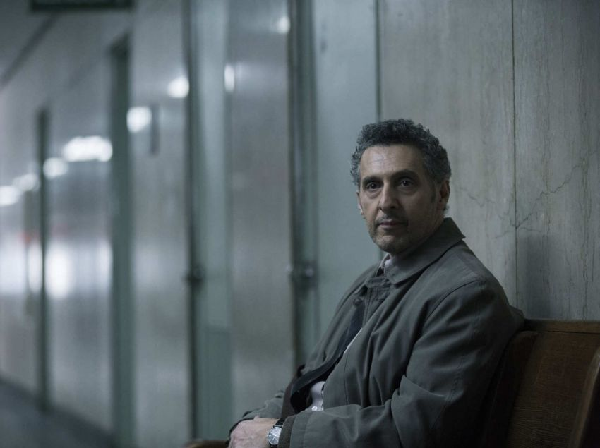 the night of turturro
