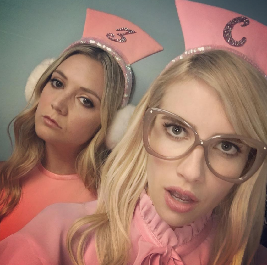 emma roberts instagram