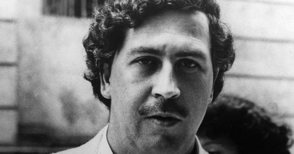 Escobar Portada