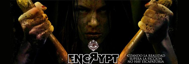 encrypt escape room