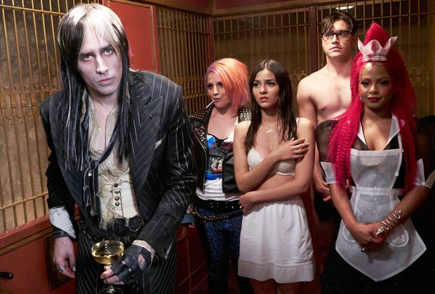 the rocky horror picture show remake