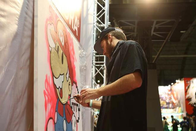 taller-videojuegos-salon-manga