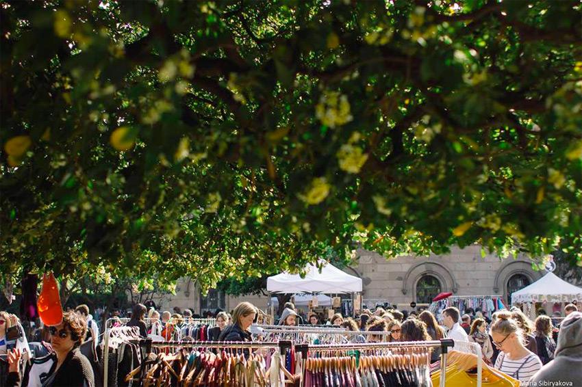barcelona-vintage-market