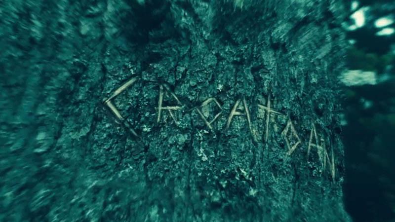 croatoan haven
