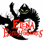 elena en el pais de los horrores podcast