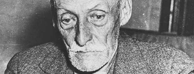 Albert Fish, documental de asesino en serie