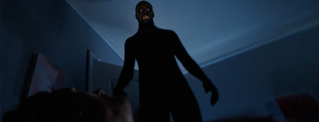 The nightmare, documental de terror