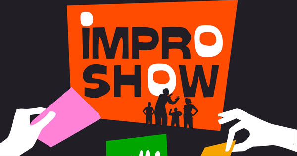 impro show barcelona